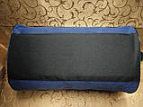 (24*45 маленький)Спортивная сумка puma с местом для обуви мессенджер СПОРТ дорожная сумка только ОПТ, фото 7
