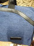 (24*45 маленький)Спортивная сумка puma с местом для обуви мессенджер СПОРТ дорожная сумка только ОПТ, фото 9