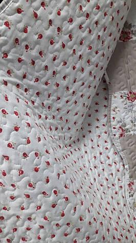 Покрывало стёганое Печворк 160x220 ТОФФІ Home Line, фото 2