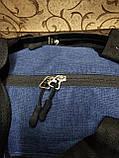 (27*50 большое)Спортивная сумка puma с местом для обуви мессенджер СПОРТ дорожная сумка только ОПТ, фото 7
