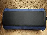 (27*50 большое)Спортивная сумка puma с местом для обуви мессенджер СПОРТ дорожная сумка только ОПТ, фото 8