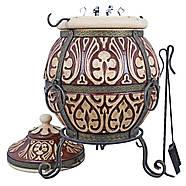 Тандыр бытовой на 85 литров «Аттика» , фото 2