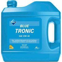 Масло ARAL Blue Tronic 10W-40 4 л