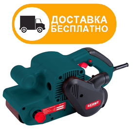 Ленточная шлифмашина Зенит ЗЛШ-1000