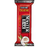 Протеиновый батончик ActivLabMaster Bar with Creatine  kokos