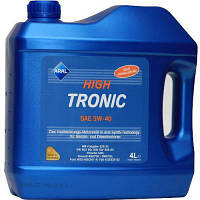 Масло ARAL High Tronic 5W-40 4 л
