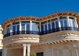 Балконы и лоджии в регионе Днепропетровская область Украины