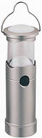 Фонарь BAILONG CL0266D-5C 5981550, серый