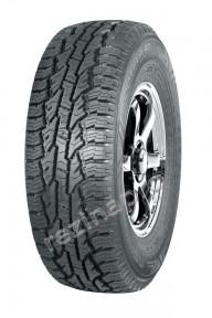 Всесезонные шины Nokian Rotiiva AT Plus 265/70 R18 124/121S