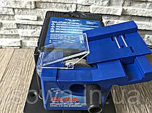 ✔️ Точильный станок ножей и сверл AL-FA  |  многофункциональный, 150 Вт, фото 3