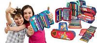 Школьные пеналы Kite - лидер продаж! Почему выбирают Kite?