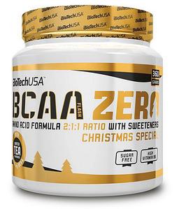 Biotech BCAA Zero Christmas Edition 360 g