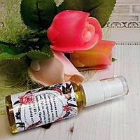 Волшебная сыворотка с маслом аргана и примулы вечерней от атопического дерматит и экзем.