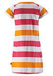 Платье для девочки Reima из материала Jersey 535022-4415. Размеры 110-146., фото 2