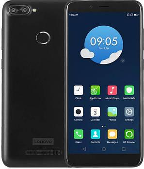 Смартфон Lenovo K320T 2/16GB Black