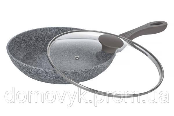 Сковорода Ringel Sea Salt 24 см (RG-11003-24)