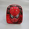Рюкзак Spiderman 3D для мальчика, фото 3