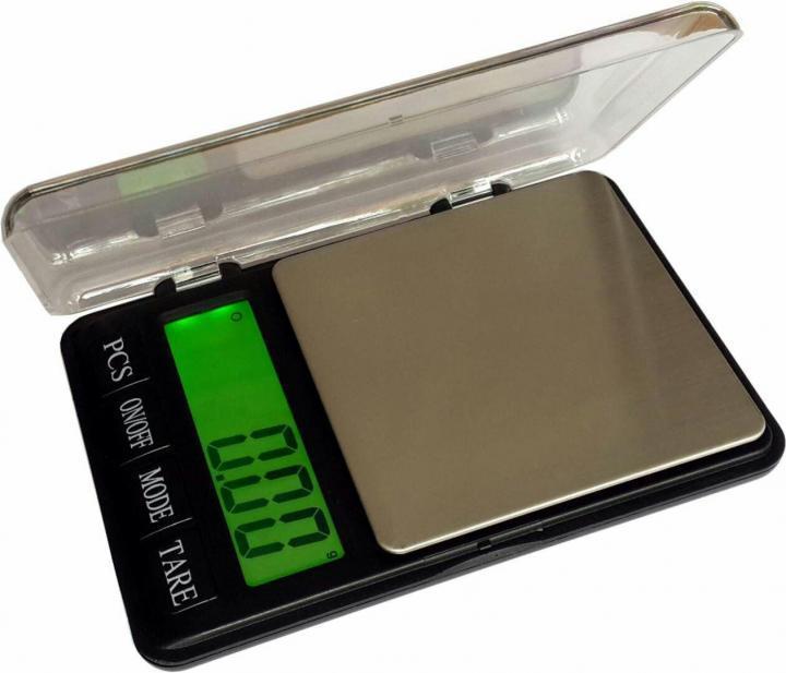 Ювелирные Весы 999 600gm am