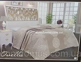 """Покривало двоспальне """"Onella"""" 240*260 см MY BED Туреччина"""