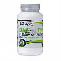 Витамины BIO TECH One a Day  100 tabs