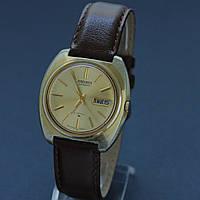 Seiko Сейко японские часы с автоподзаводом