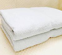 Полотенце 100х50. Цвет белый