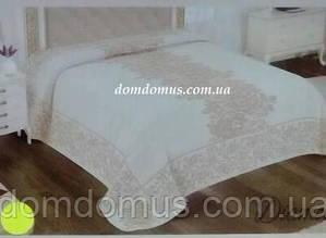 """Покривало двоспальне """"Perla"""" 240*260 см MY BED, Туреччина"""