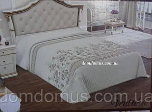 """Покривало двоспальне """"Ventura"""" 240*260 см MY BED, Туреччина"""