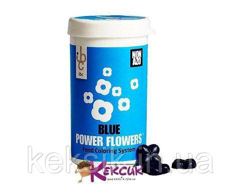 Барвник-квіточка Power Discov AZO синій, шт