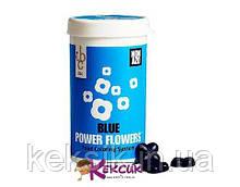 Краситель-цветочек Power Discov AZO синий, шт