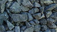 Щебень гранитный, кубовидный фракция 20-40