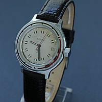 Мужские часы с календарём Восток , фото 1