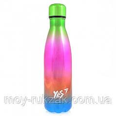 "Термос gradient ""Fresh explosion"", 500мл, «YES», 706721"