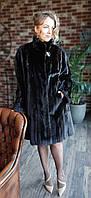 Шуба норковая Батал. Модель 200201985, фото 1