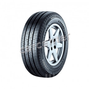 Летние шины Continental Vanco 2 175/75 R16C 101/99R