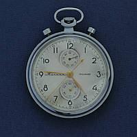 Молния карманный хронограф 3017 СССР , фото 1