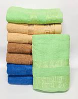 Банные полотенца Версаче