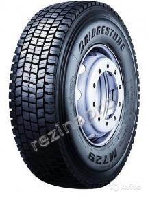 Грузовые шины Bridgestone M729 (ведущая) 315/80 R22,5 154/150M