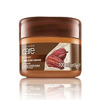 Крем для обличчя з маслом какао «Живлення» (100 мл)