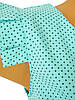 Платье в горошек с рукавами-крылышками 42-48, фото 7