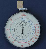 Медицинский механический секундомер СССР , фото 1