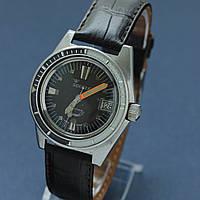 Squale мужские наручные механические часы , фото 1