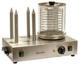 Аппарат для хот-догов Rauder