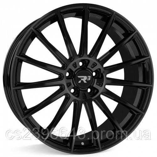 Колесный диск R3 Wheels R3H07 18x8 ET45