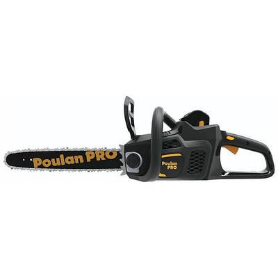 Poulan Pro 40 V .
