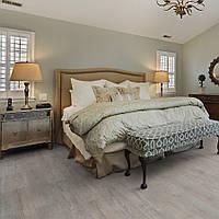 Wicanders D886002 Platinum Chalk пробкова підлога Oak Wood Essence