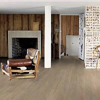 Wicanders D887002 Ivory Chalk пробкова підлога Oak Wood Essence