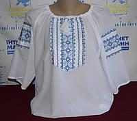 """Жіноча вишита блузка """"Меланія"""""""