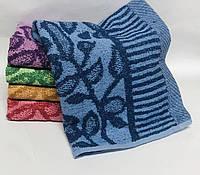 Банные полотенца Веточки, фото 1