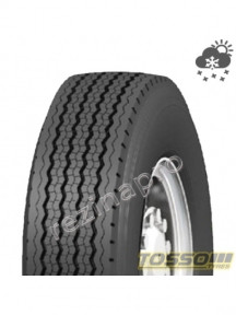 Грузовые шины Tosso BS836T (прицепная) 385/65 R22,5 160K 20PR
